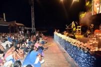 MÜZIKAL - Alanya Caz Günleri'nde 3. Akşam Sona Erdi