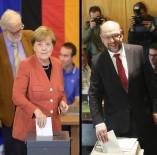 YANSıMA - Almanya'da Koalisyon Hesapları Başladı