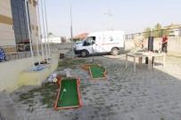 Ardahan'da  'Mobil Gençlik Merkezi' Projesi Tanıtıldı