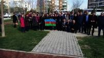 Asimder Başkanı Gülbey Açıklaması 'Türk Yurdu (3K) Karabağ, Kırım Ve Kerkük'ün Kaderi Aynı Oldu'