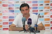 VE GOL - B.B.Erzurumspor-Boluspor Maçının Ardından