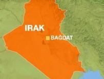 Bağdat Erbil'i bir kez daha uyardı