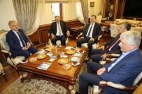 Bakan Eroğlu, Arhavi'deki Şiddetli Yağışı Değerlendirdi