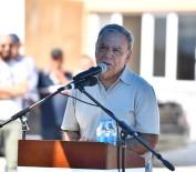 AZIZ KOCAOĞLU - Başkan Kocaoğlu Bergama'da Üreticilere Seslendi
