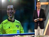SPOR TOTO SÜPER LIG - Beyaz TV sunucusu Fenerbahçe taraftarını kızdırdı