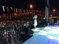 MUSTAFA GÜRKAN - Beykoz'da 645 Çocuğa Sünnet Şöleni
