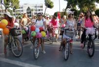 TOSMUR - Bisikletlerini Süslediler, Pedal Çevirdiler