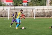 Bölgesel Amatör Ligi Açıklaması Siirtspor Açıklaması1 - Bağlar Belediyespor Açıklaması 0