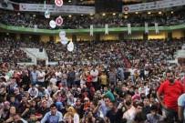 PROMOSYON - Boydak Holding'in Yaz Sonu Şenliğine Büyük İlgi