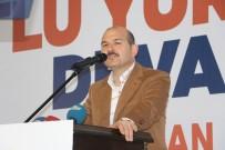 'Bu Coğrafyada Türkiye'nin Hakimiyetini Engelleyemeyeceksiniz'
