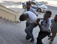 ELEKTRONİK EŞYA - Cezaevi Firarisi Sahte Kimlikle Yakalandı