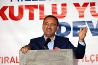 'CHP'nin Derdi İktidar Olmak Değil, AK Parti'yi Devirmek'
