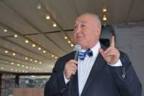 AHMET ERCAN - Deprem Uzmanı Prof. Dr. Ercan'dan Bodrum Uyarısı