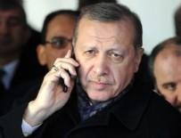 HASAN RUHANİ - Erdoğan'dan kritik telefon