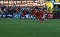 SERKAN TOKAT - Evkur Malatyaspor Deplasmanda 4 Golle Kazandı