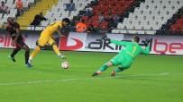 MURAT CEYLAN - Gaziantep'te 4 Gol Var, Kazanan Yok