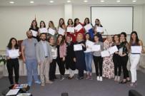 DİYARBAKIR - Geleceği Yazan Kadınlar Eğitim Projesi Tamamlandı