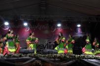 GÜRBÜZ KARAKUŞ - Gemlik Zeytini Festivalinden Renkli Görüntüler
