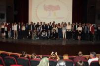 FETHİ SEKİN - 'Gençlik Türkiye'nin Geleceğini İnşa Ediyor Çalıştayı' Galası