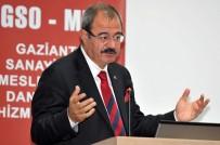 PATENT BAŞVURUSU - GSO Eylül Ayı Meclis Toplantısı GSO-MEM'de Yapıldı