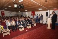 ÇUKUROVA KALKıNMA AJANSı - Güney Adana Kalkınma Projesi