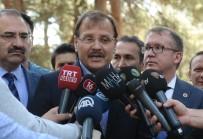 SİVİL TOPLUM - Hakan Çavuşoğlu Açıklaması Eğer Barzani...