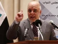 Irak Başbakanı: Referandum sonuçlarını tanımayacağız