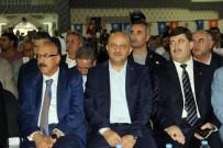 GALIP ENSARIOĞLU - Işık, AK Parti Yenişehir Kongresine Katıldı