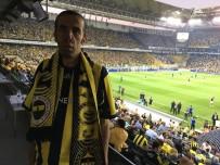 AMATÖR - Kadıköy'de Maç İzleme Hayali Gerçek Oldu