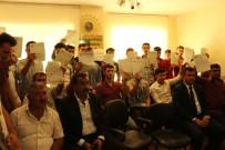 GÖZYAŞı - Kahramanmaraş MHP'ye Katılım