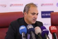 MALATYASPOR - Karabükspor'da Sözeri Dönemi Kapandı