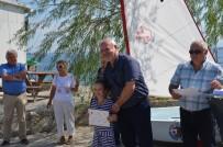 YAZ OKULU - Kartal'da 70 Çocuk Denizciliğe İlk Adımı Attı