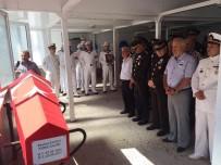 GÖZYAŞı - Kore Gazisi 86 Yaşında Hayatını Kaybetti
