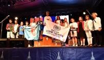 ALI BARıŞ - Körfez Festivalinde Ödül Coşkusu