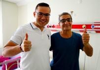 PROSTAT KANSERİ - Laparoskopik Teknikle Ameliyattan Bir Gün Sonra Yürümek Mümkün