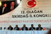 ŞEHIT - MHP Genel Başkan Yardımcısı Günal Açıklaması 'Çok Çabuk Unutuyoruz'