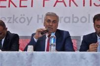 ŞEHIT - MHP'li Günal'dan 'Birlik Beraberlik' Çağrısı
