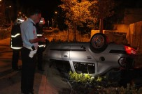 Niğde'de Aynı Anda İki Ayrı Kaza Açıklaması 4 Yaralı