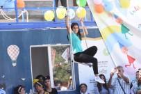 MITANNI - Nusaybin'de Festival Sürüyor