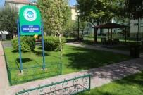 ŞEHIT - Odunpazarı'nda Parklar Yenileniyor