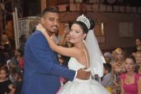 BÖBREK YETMEZLİĞİ - Önce Nakil, Sonra Düğün