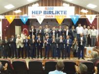 MEHMET NIL HıDıR - Pazarlar AK Parti, 'Bilal Demirci İle Yola Devam' Dedi
