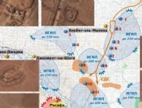 YPG - Ruslar, ABD'nin oyununu ifşa etti