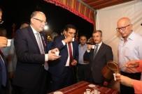 AHILIK HAFTASı - Şahinbey Belediyesi Ahilik Haftasını Kutladı