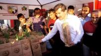 ÇETIN KıLıNÇ - Sarıgöl Üzüm Festivalinde En Kalıcı Hediye