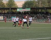 MURAT ARSLAN - Spor Toto 3. Lig Açıklaması Cizrespor Açıklaması 2 - Ankara Adliyespor Açıklaması 0