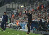 FERNANDO MUSLERA - Süper Lig Açıklaması Bursaspor Açıklaması 1 - Galatasaray Açıklaması 2 (Maç Sonucu)