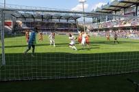 SERKAN TOKAT - Süper Lig Açıklaması K.Karabükspor Açıklaması 2 - E.Y.Malatyaspor Açıklaması 4 (Maç Sonucu)