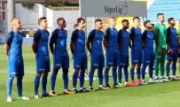 UMUT BULUT - Süper Lig Açıklaması Kasımpaşa Açıklaması 1 - Kayserispor Açıklaması 0 (İlk Yarı)