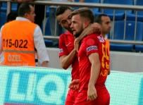 UMUT BULUT - Süper Lig Açıklaması Kasımpaşa Açıklaması 1 - Kayserispor Açıklaması 1 (Maç Sonucu)